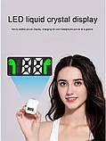 Бездротові сенсорні навушники i99-TWS з дисплеєм, фото 6