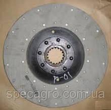 Диск сцепления А-41 (жесткий) А52.21.000-90