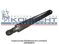 Ремонт Гидроцилиндра подьема платформы (кузова) КАМАЗ (6536-8603010)