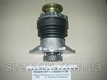 Привод вентилятора МАЗ ЕВРО-2
