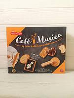Печенье Griesson Cafe Musica асорти 14 видов 500гр (Италия)