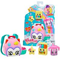 Игровой набор Рюкзачок с аксесуарами для кукол Кинди Кидс Kindi Kids Fun Backpack, фото 1