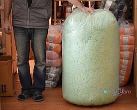 Холлофайбер уп XL, 6 кг зеленый