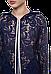 Женский прогулочный костюм Suavite 631111 гипюр, фото 4