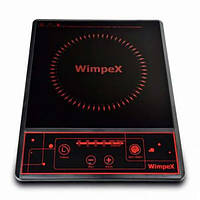 Инфракрасная электроплита Wimpex WX-1322