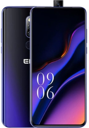 "Смартфон Elephone PX 4/64Gb  Purple, 16+2/16Мп, 6,53"" IPS, 3300mAh, 2sim, MT6763, 8 ядер, 4G (LTE)"