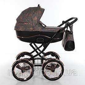 Дитяча універсальна коляска 2 в 1 Tako Bella Donna 01