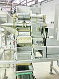 Бу слайсер 3D для нарезки цуккини 5000 кг/ч NIKO, фото 5