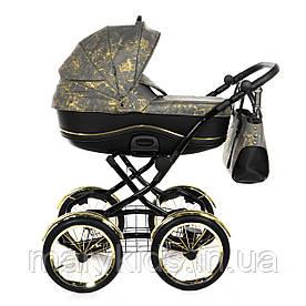 Детская универсальная коляска 2 в 1 Tako Bella Donna 02