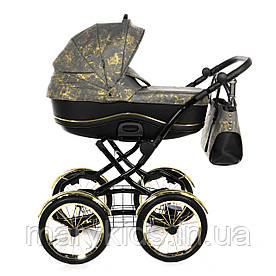 Дитяча універсальна коляска 2 в 1 Tako Bella Donna 02