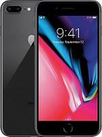 Apple iPhone 8 + Plus 64Gb Space Gray / Оригинал / Смартфон Айфон 8 + плюс 64гб спейс грей