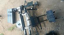 Комплект для переобладнання мотоблока в мототрактор з водяним охолодженням, фото 2