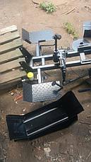 Комплект для переобладнання мотоблока в мототрактор з водяним охолодженням, фото 3