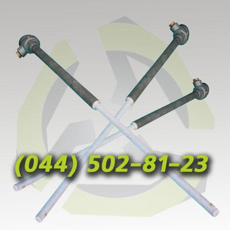 ТПП-1788 термопреобразователь до 1300 термопара ТПП-1788 термоэлектрический преобразователь платина