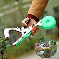 ПРОФЕССИОНАЛЬНЫЙ степлер (тапенер) Tapetool для подвязки растений УСИЛЕННЫЙ