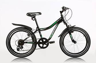 """Велосипед детский ARDIS Rocky Boy 20"""" Черный"""