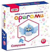 """Оригами """"Совушка"""" (203-5)"""