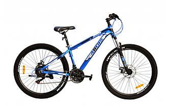 """Велосипед гірський Ardis Hiland 27.5"""" 17"""" MTB AL Синій"""
