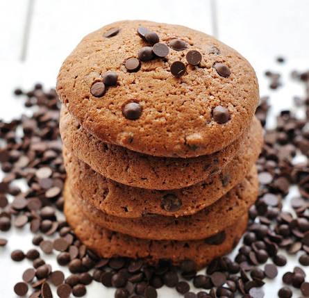 Шоколад темні краплі Бай 2000/HG 46% 20 кг, фото 2