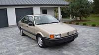 Дефлекторы окон, ветровики \  VW Passat 5d 1988-1993 Combi b3 \ Фольксваген Пассат Б3 \ RACING