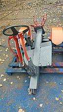 Комплект для переоборудования мотоблока с воздушным охлаждением в мототрактор ЕВРО-Т4, фото 3