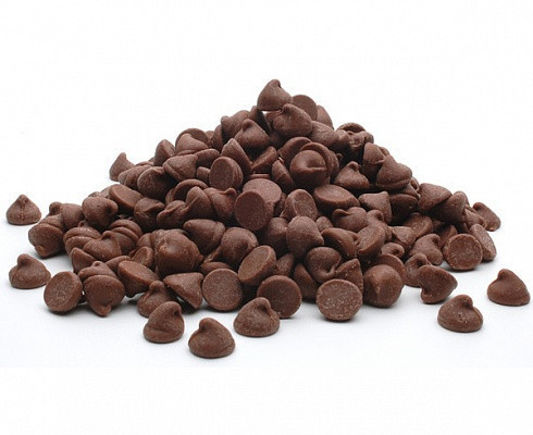 Шоколад молочний краплі 20кг