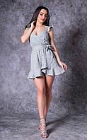 Женское платье с лена Poliit 8716