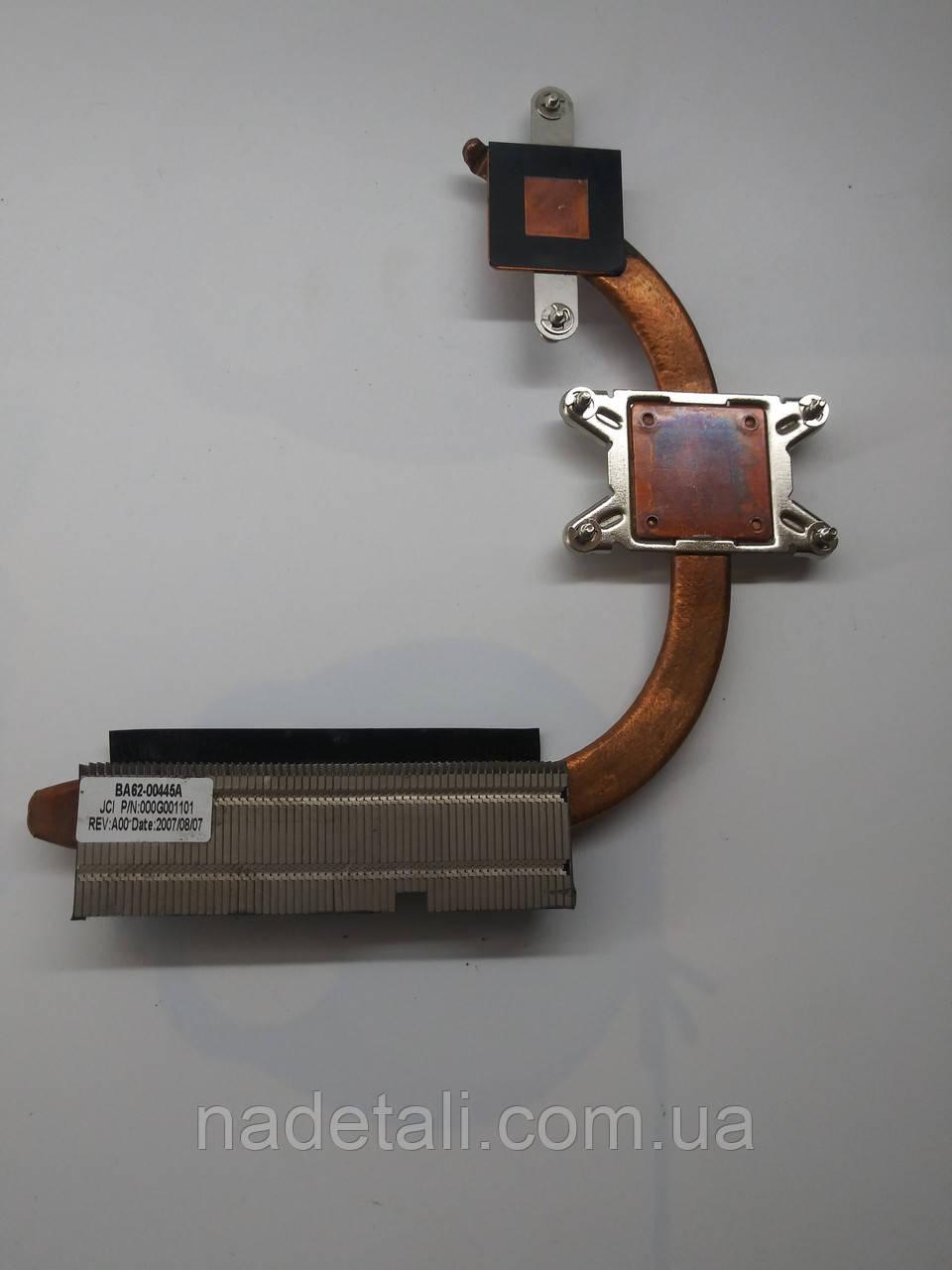 Система охлаждения Samsung R60 BA62-00445A UMA