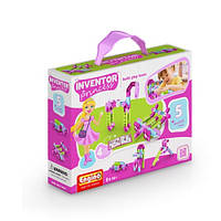 Конструктор серии INVENTOR PRINCESS 5 в 1 ( IG05)