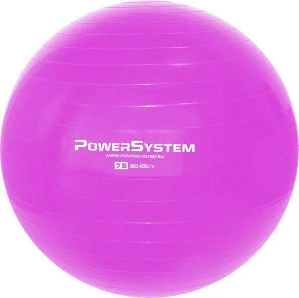 Мяч гимнастический Power System Gymball