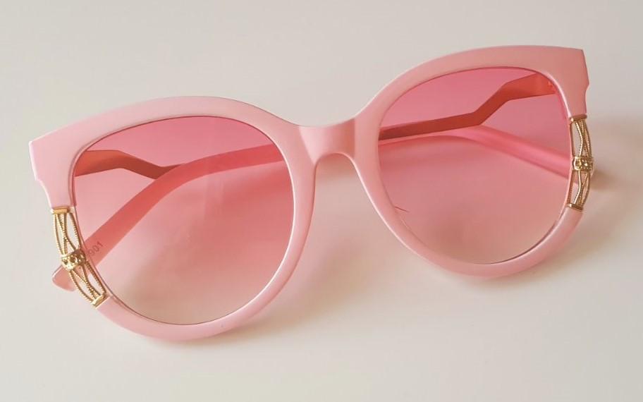 Очки лисички Pola SS1901 для девочки
