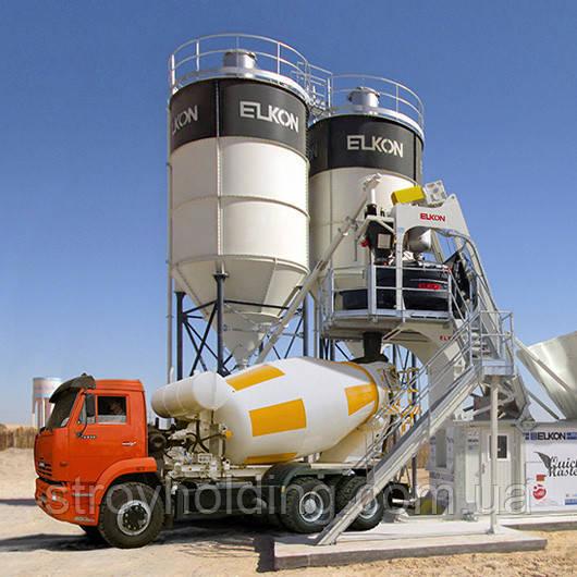 Доставка товарного бетона 5, 7, 10, 12 куб. м
