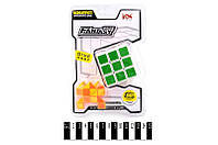 "Кубик Рубика ""Fantasy Cube"" 2 в 1(2025A)"