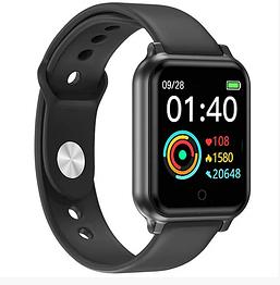 Фітнес-браслет Apple band T70 / Смарт годинник
