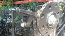 Комплект для переоборудования мотоблока с водяным охлаждением в мототрактор ЕВРО-Т3, фото 2