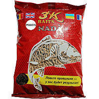 Pellets 6мм (натуральний) 1 кг