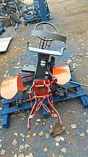 Адаптер-мототрактор Моторсіч у мототрактор, фото 3