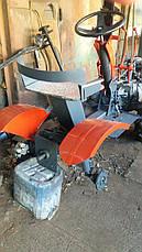 Адаптер-мототрактор Моторсіч у мототрактор, фото 2