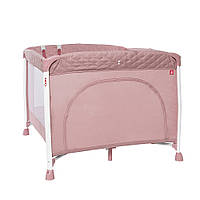 Манеж CARRELLO Cubo CRL-9205 Flamingo Pink /1/ MOQ