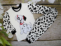 Пижама детская на 1-3 года ( 004738) 1 год