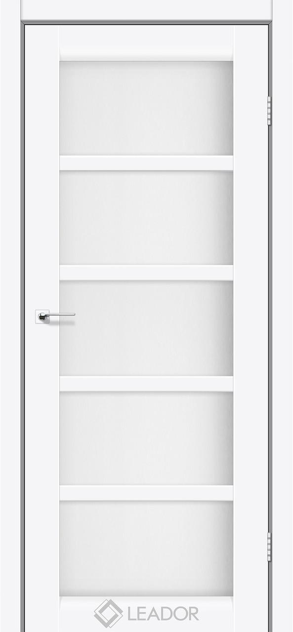 Двери VENETO New. Полотно, эко-шпон