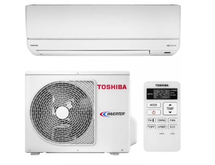 Кондиционер Toshiba J2KVG RAS-B07J2KVG-UA/RAS-07J2AVG-UA
