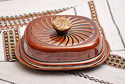 Маслянка коричнева 250 гр