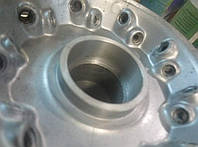 Послуги з ремонту та виготовлення деталей мототехники