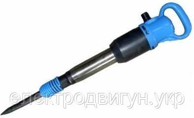 Пневматичний відбійний молоток МО-2Б