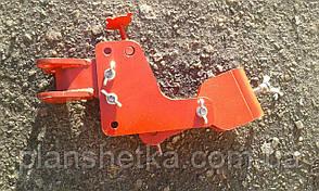Сцепка для мотоблоков с воздушным охлаждением ЕВРО-С1