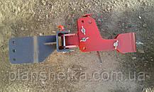 Зчіпка для мотоблоків з повітряним охолодженням, фото 2