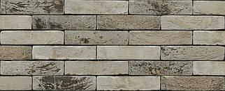 Кирпич  фасадный   ручной формовки  NELISSEN, Cap Gris Nez Sintered