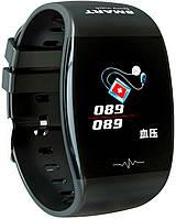 Умные часы Smart Watch HP P1 с возможностью работы в виде брелка Smart Band, фото 1