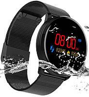 Умные часы LYNWO M9 | Smart Watch | Cмарт-часы, фото 1